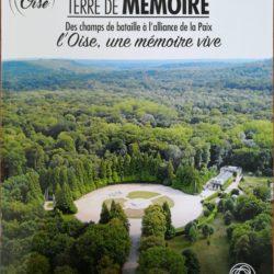 brochure: l'Oise terre de mémoire