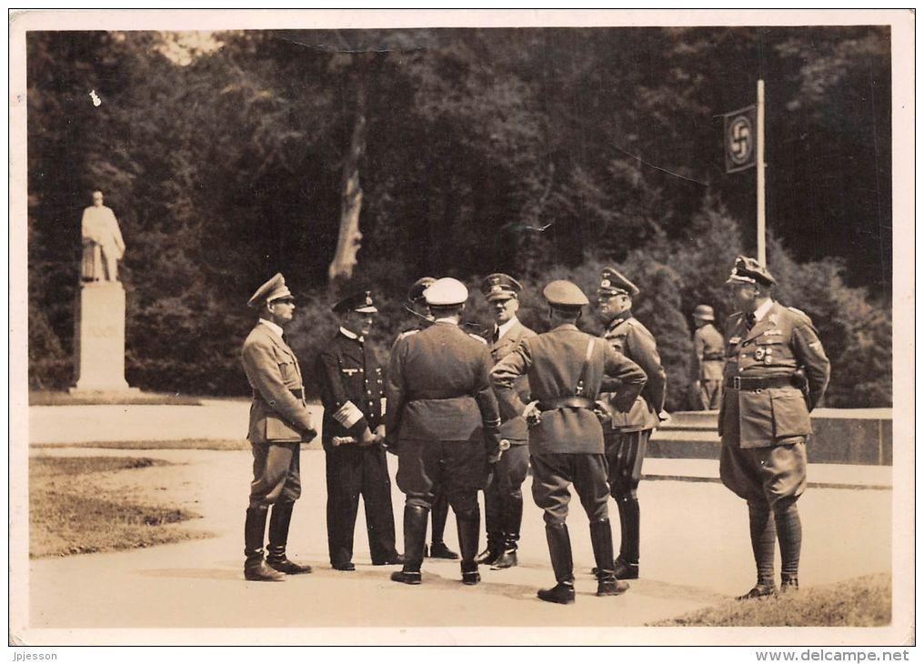 délégation-allemande-hitler