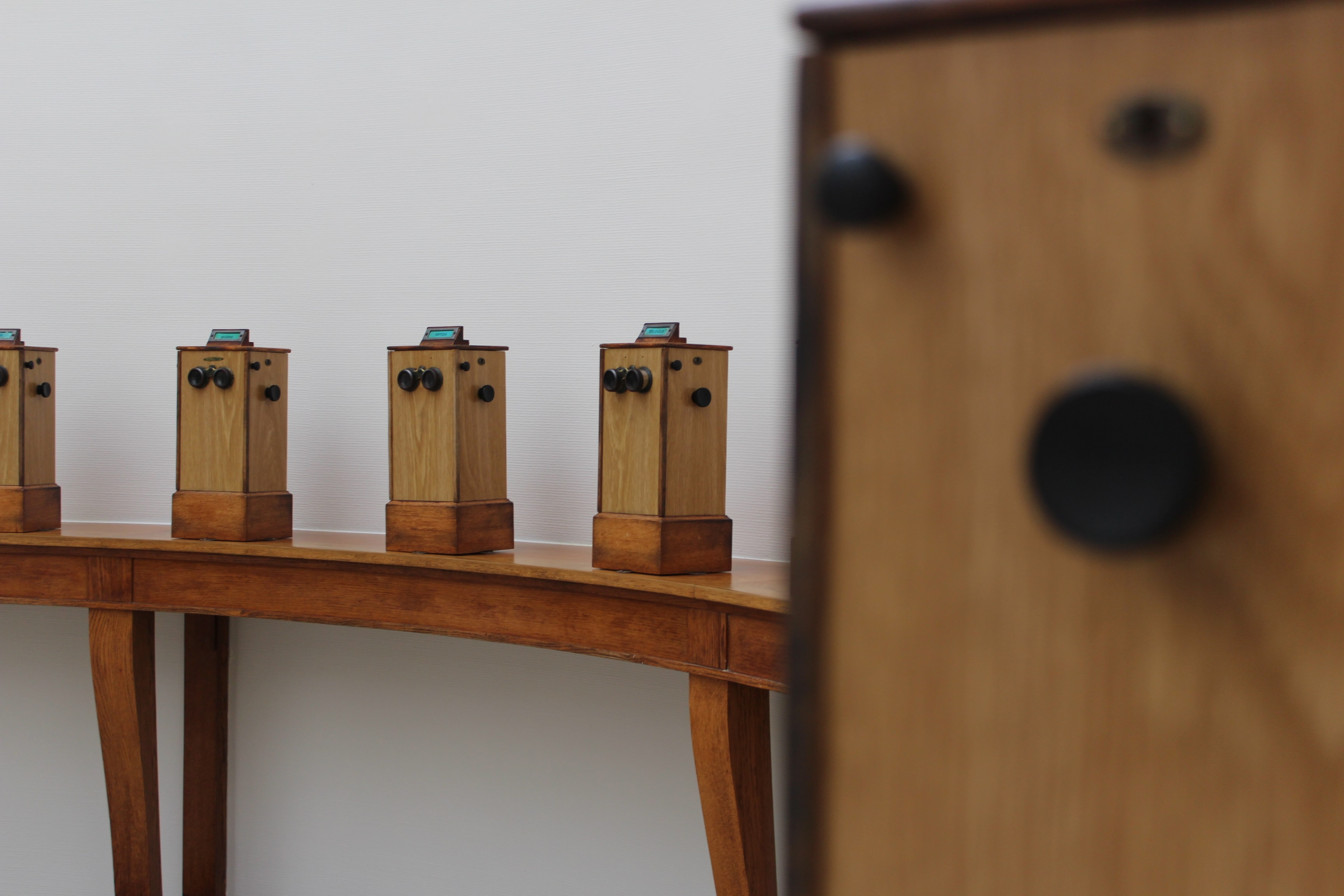 les-stéroscopes