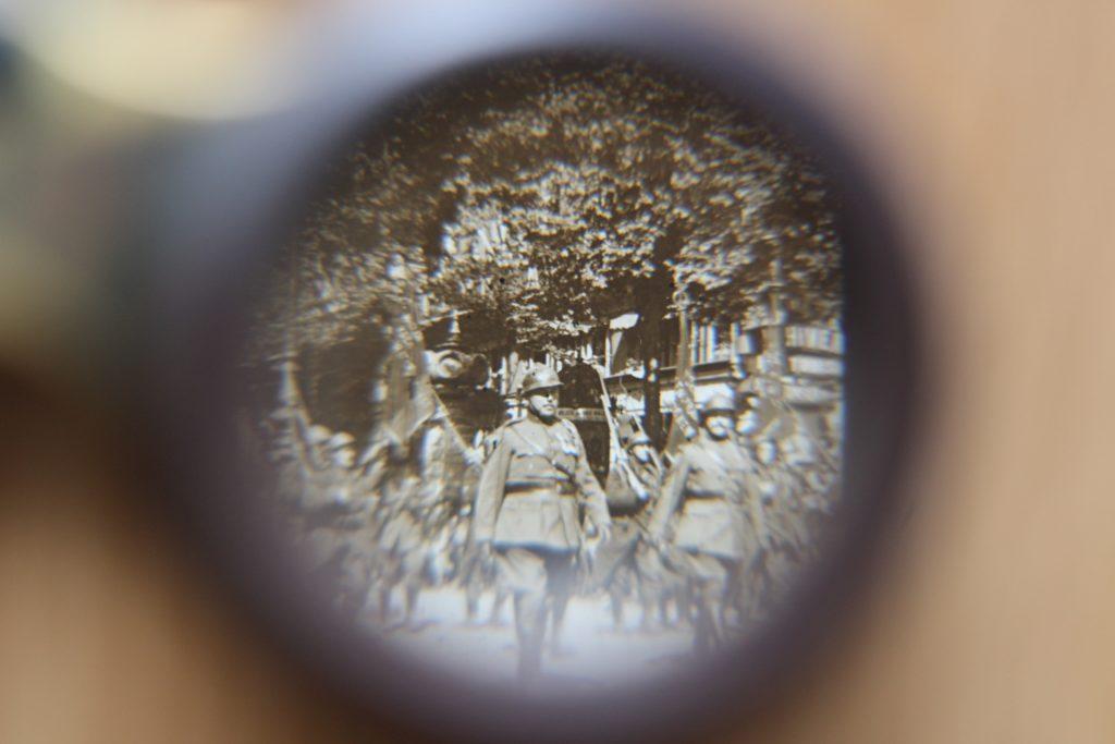 vue-stéroscopique